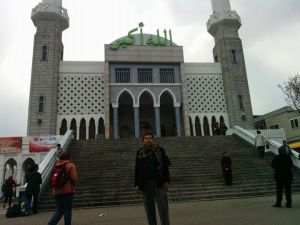 masjid-korea